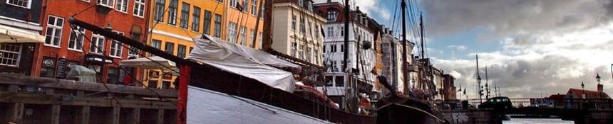 InterVisit Scandinavia - Denmark
