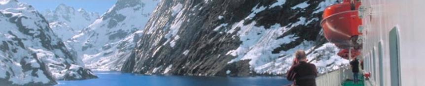 InterVisit Scandinavia - Hurtigruten