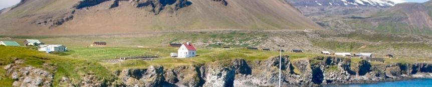 InterVisit Scandinavia - Iceland